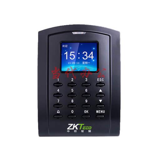 密码门禁系统,电子密码门禁,指纹密码门禁,中控射频卡门禁设备SC103