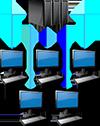 网络终端设备运维年度外包 深圳IT外包 网络运维外包服务